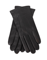 Lamb Nappa Gloves Black