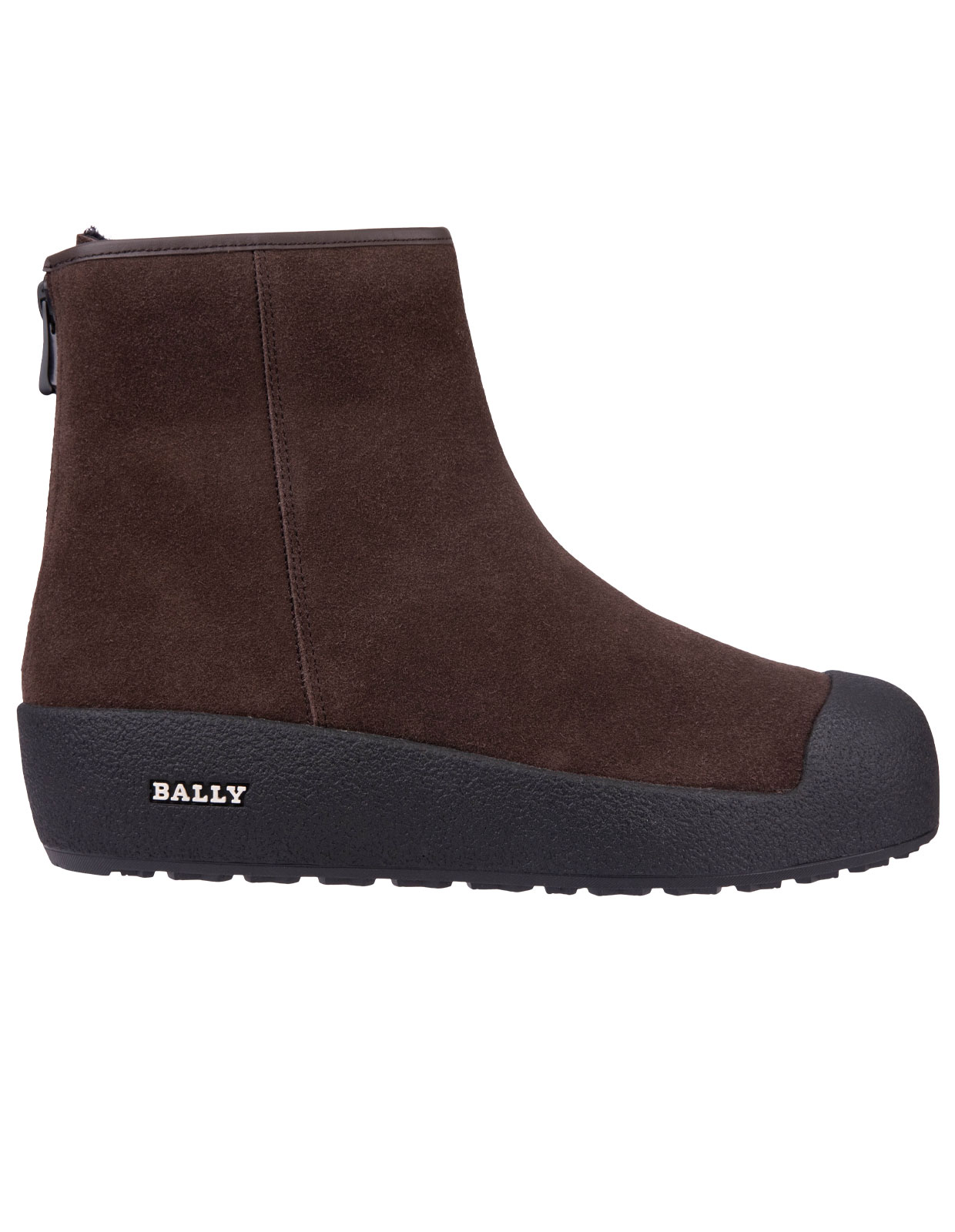Bally curling Coffe