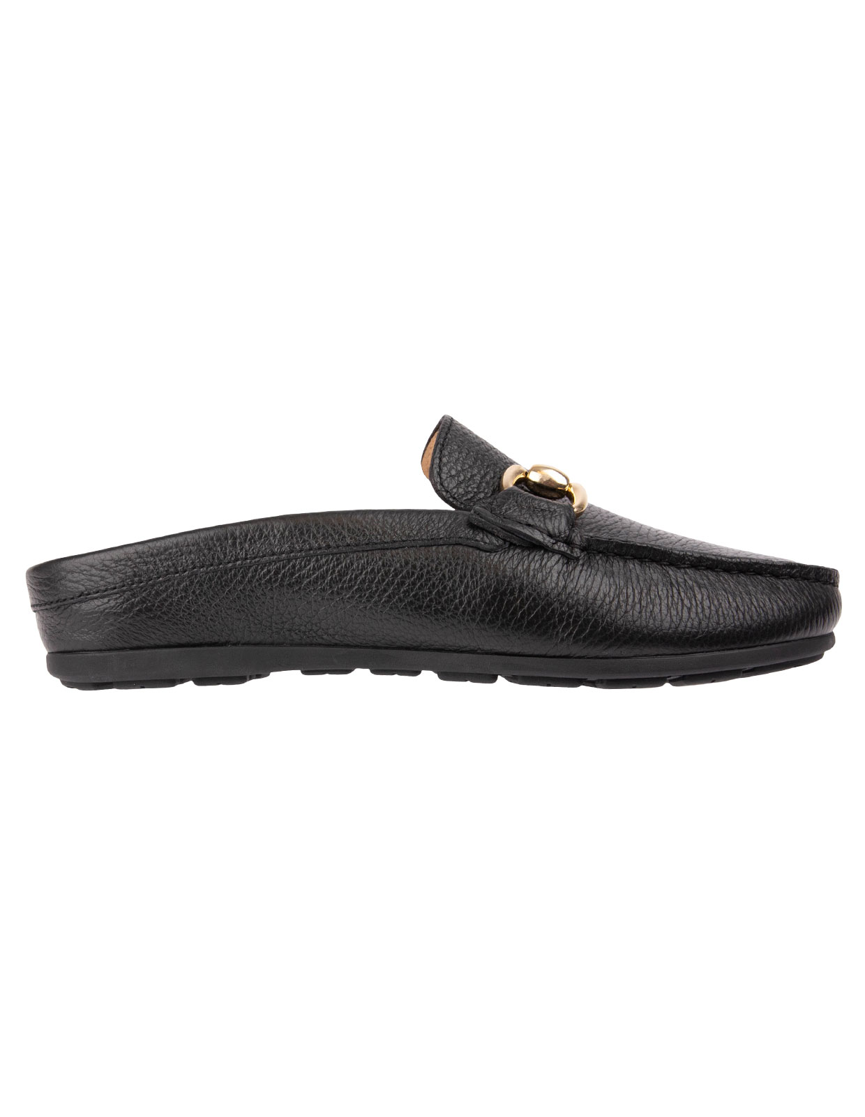 Slipin Loafer BLACK