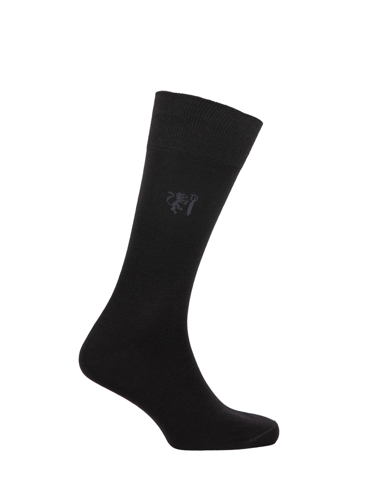 Socks Wool Blend Nero