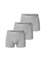 Boxer Brief 3-pack GreyMelange
