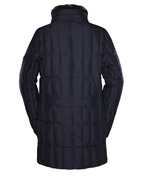 Morris KM Down jacket Blu