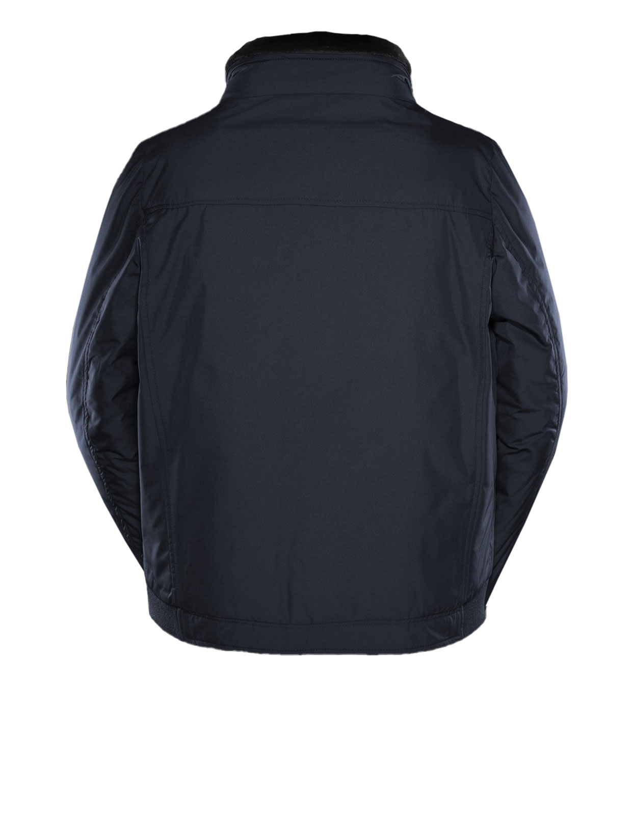 Cellotti KM Bomber Jacket Blu
