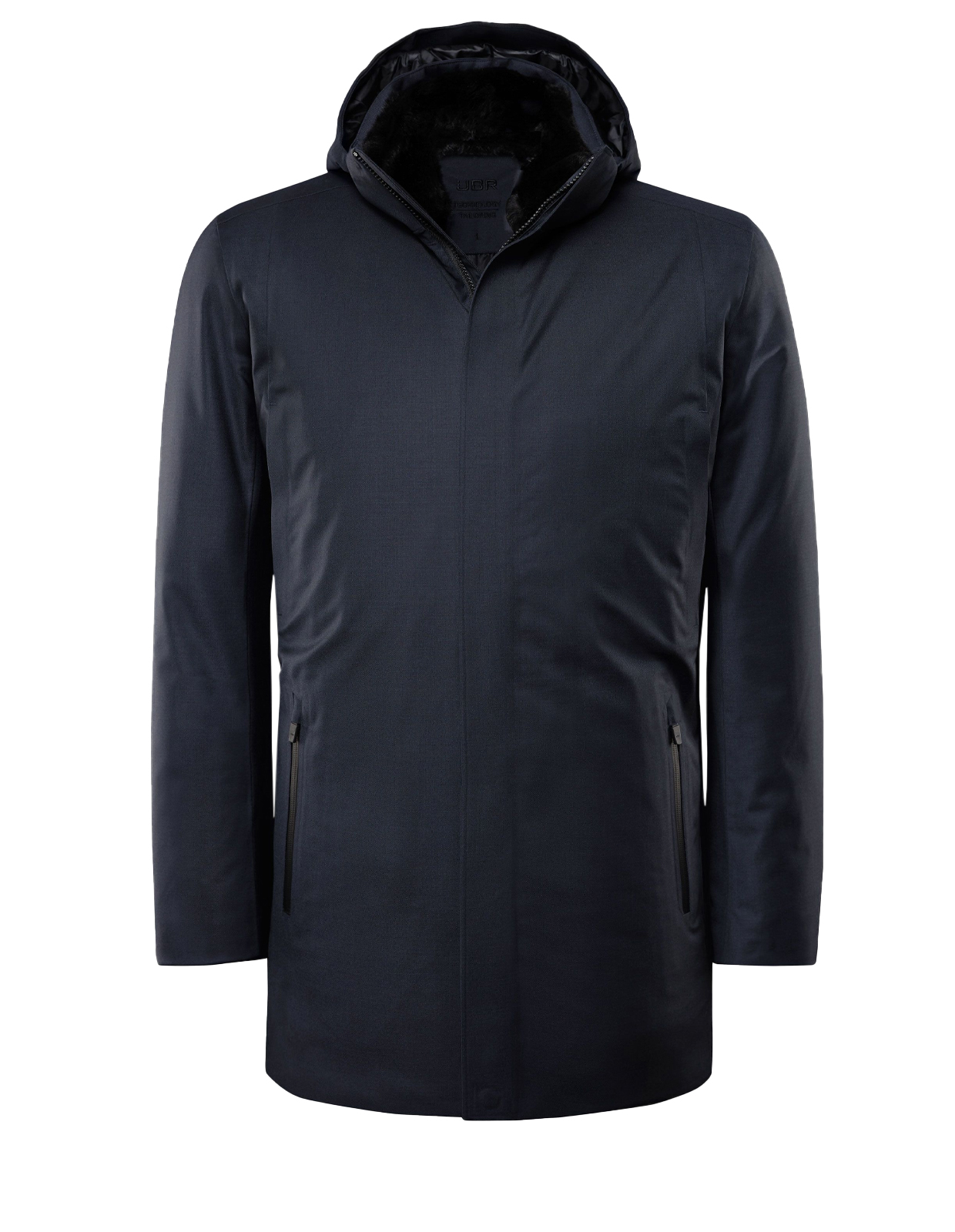 Regulator Savile Parka LTD NavyWool