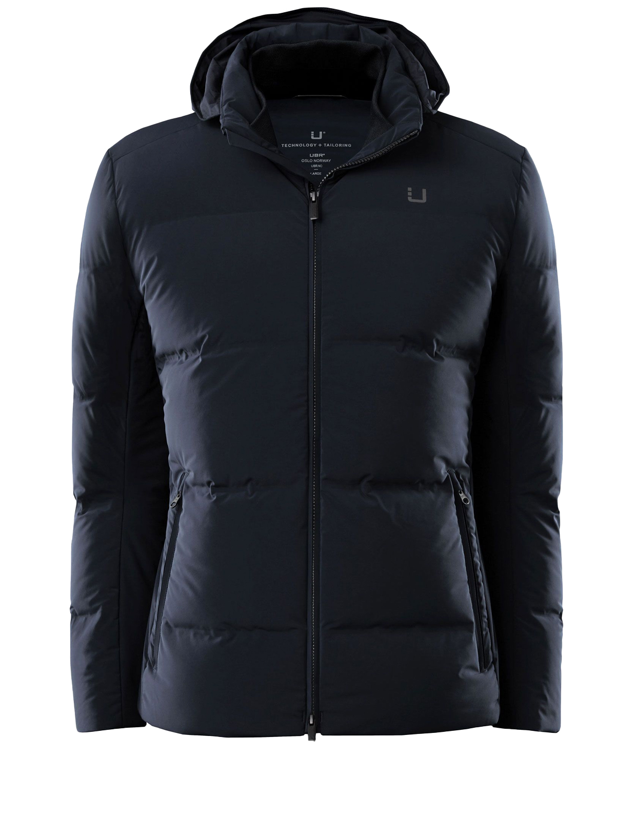 Bolt XP Down Jacket Navy