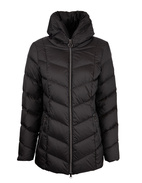 Jacka quilted Black