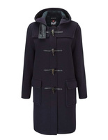 Original Duffel Coat Navy/Blackwatch