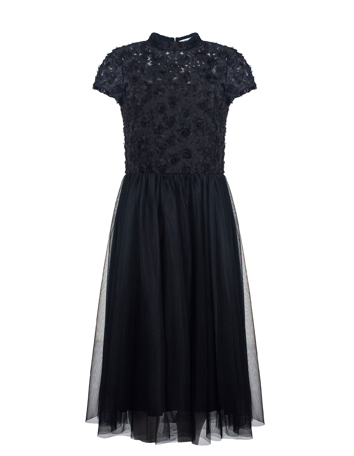 Mollie Dress Black
