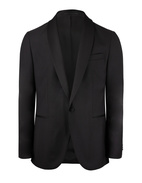 Tuxedo Shawl Jacket Mix & Match Black Stl 56