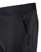 Tuxedo Trouser Mix & Match Black Stl 152