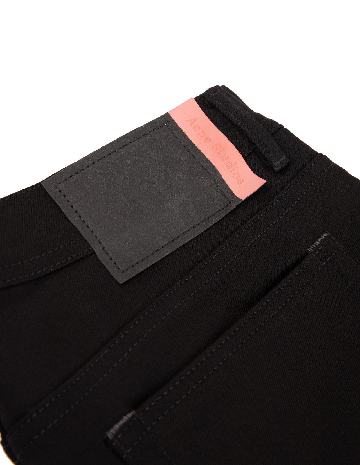North Jeans StayBlack