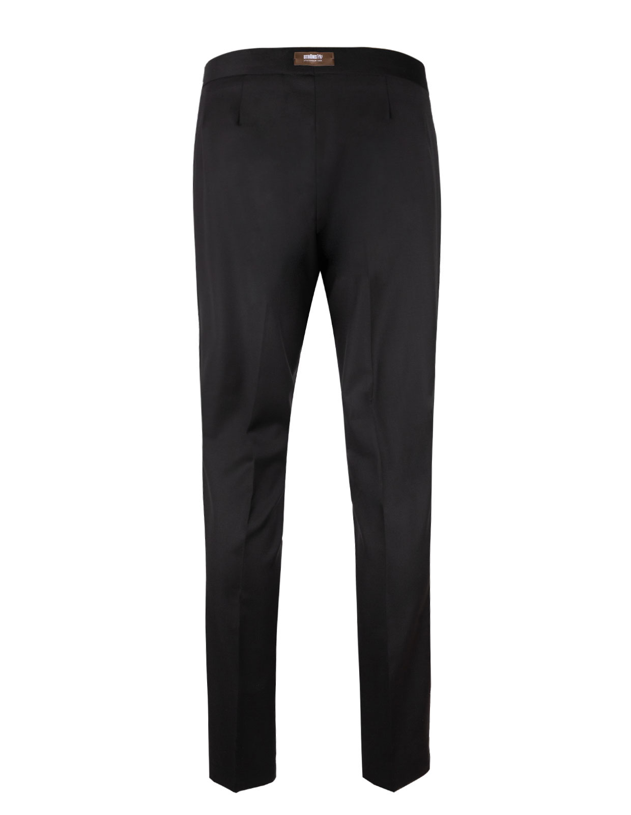 Tuxedo Trouser Mix & Match Black