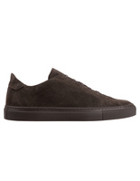 Racquet Sr Mocka Sneakers EbonyBrown