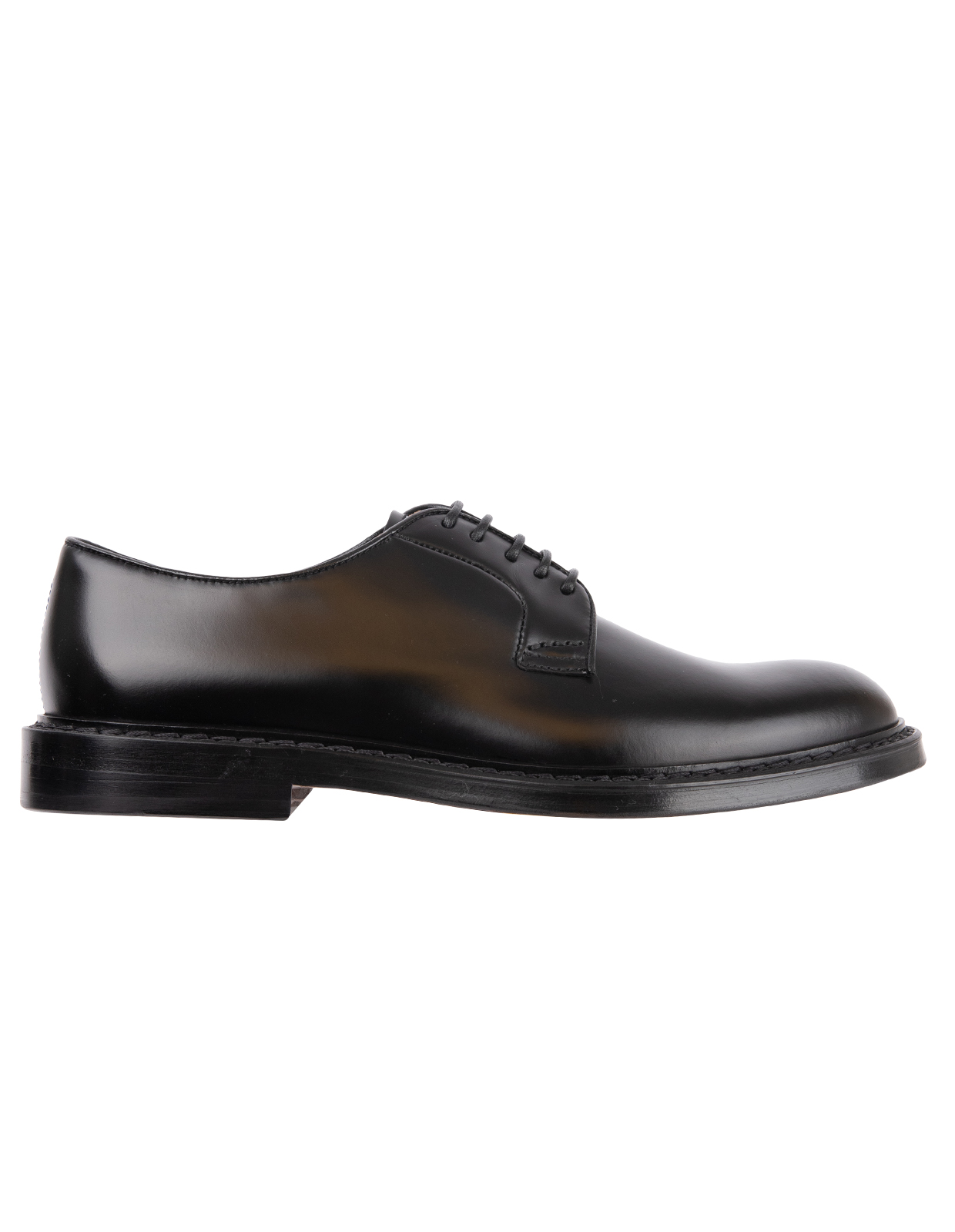 Derby Crimp Black Stl 42