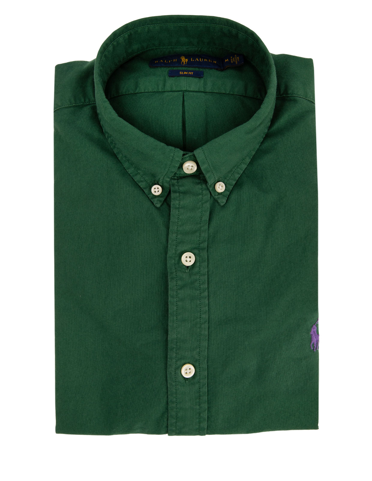 Slim Fit Oxford Shirt NewForest