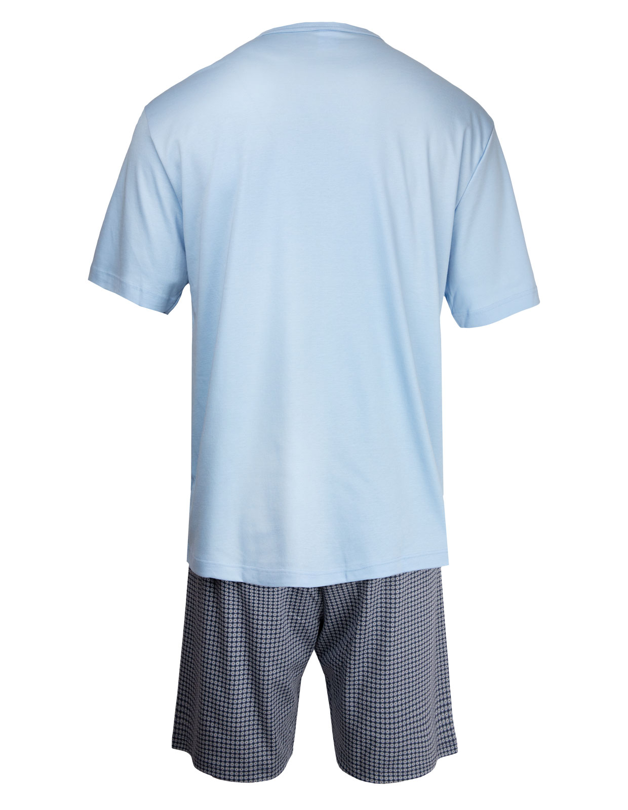 Relax Choice Short pyjamas Placid Blue
