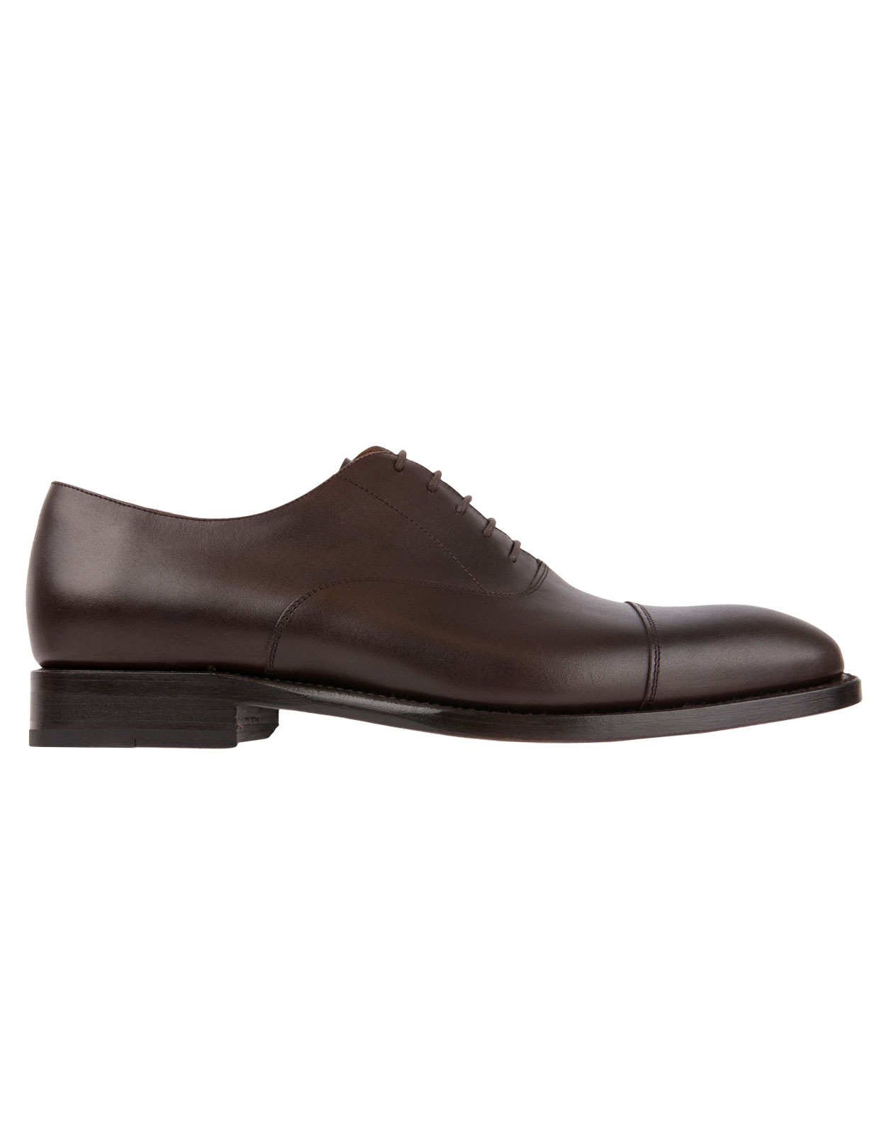 Oxford Calf Brown