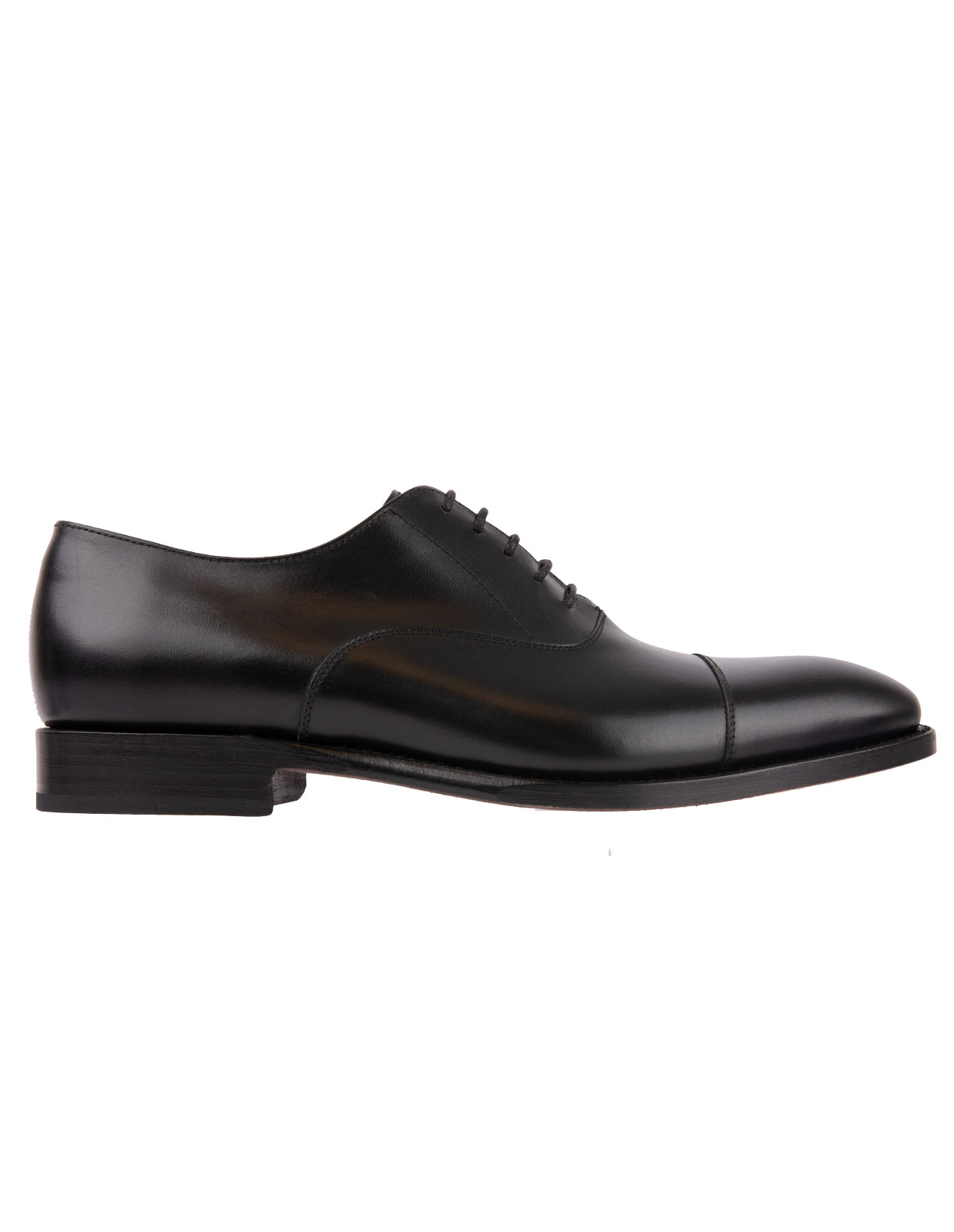 Oxford Calf Black