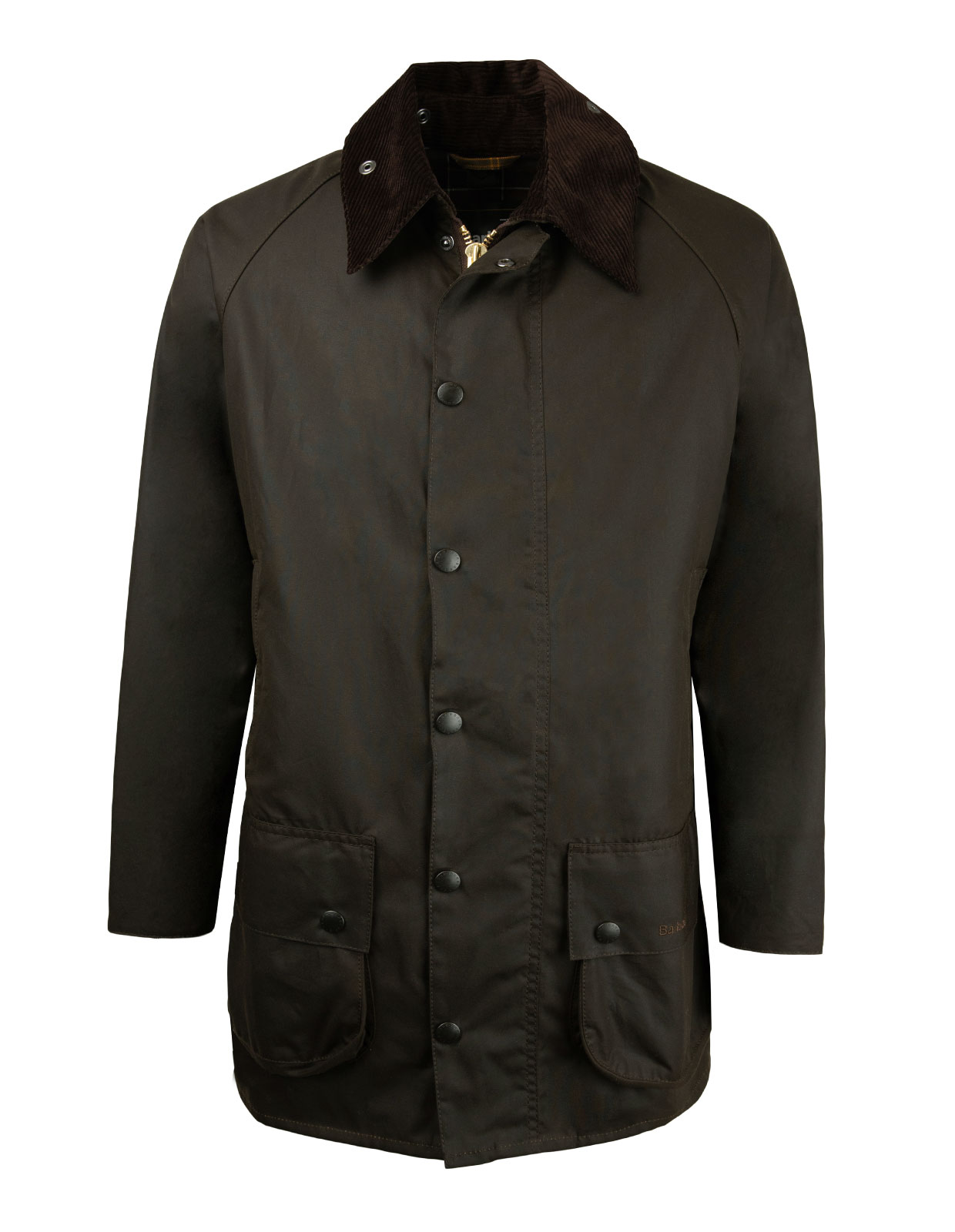 Classic Beaufort Jacket Olive