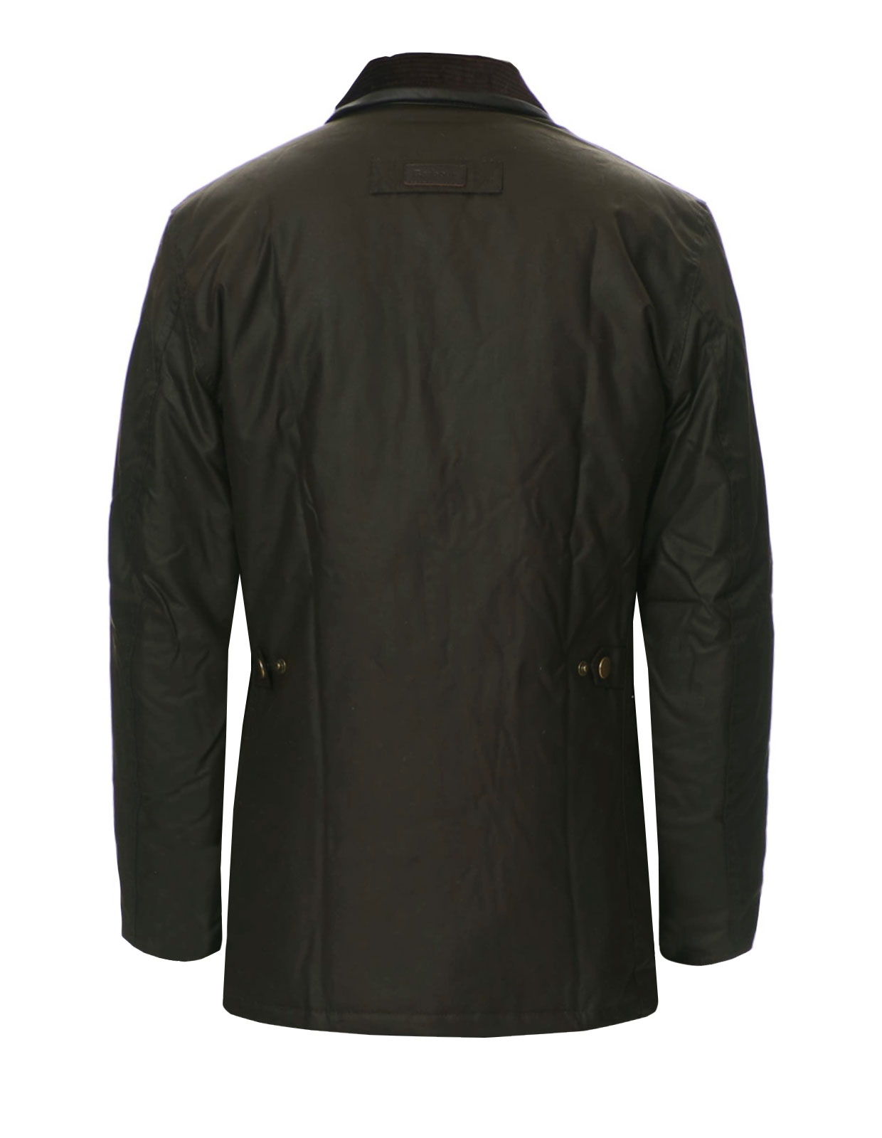 Hereford Jacket Olive