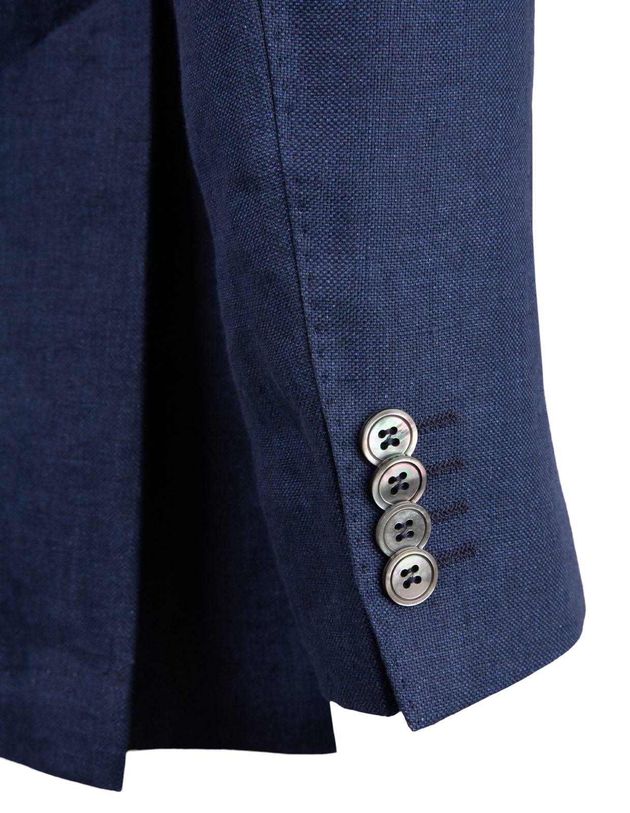 Ferry Regular Fit Jacket Mix & Match Navy Stl 48