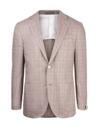 Gate Drop7 Blazer Siden Sand
