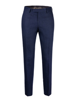 Diego Regular Fit Trouser Mix & Match Navy