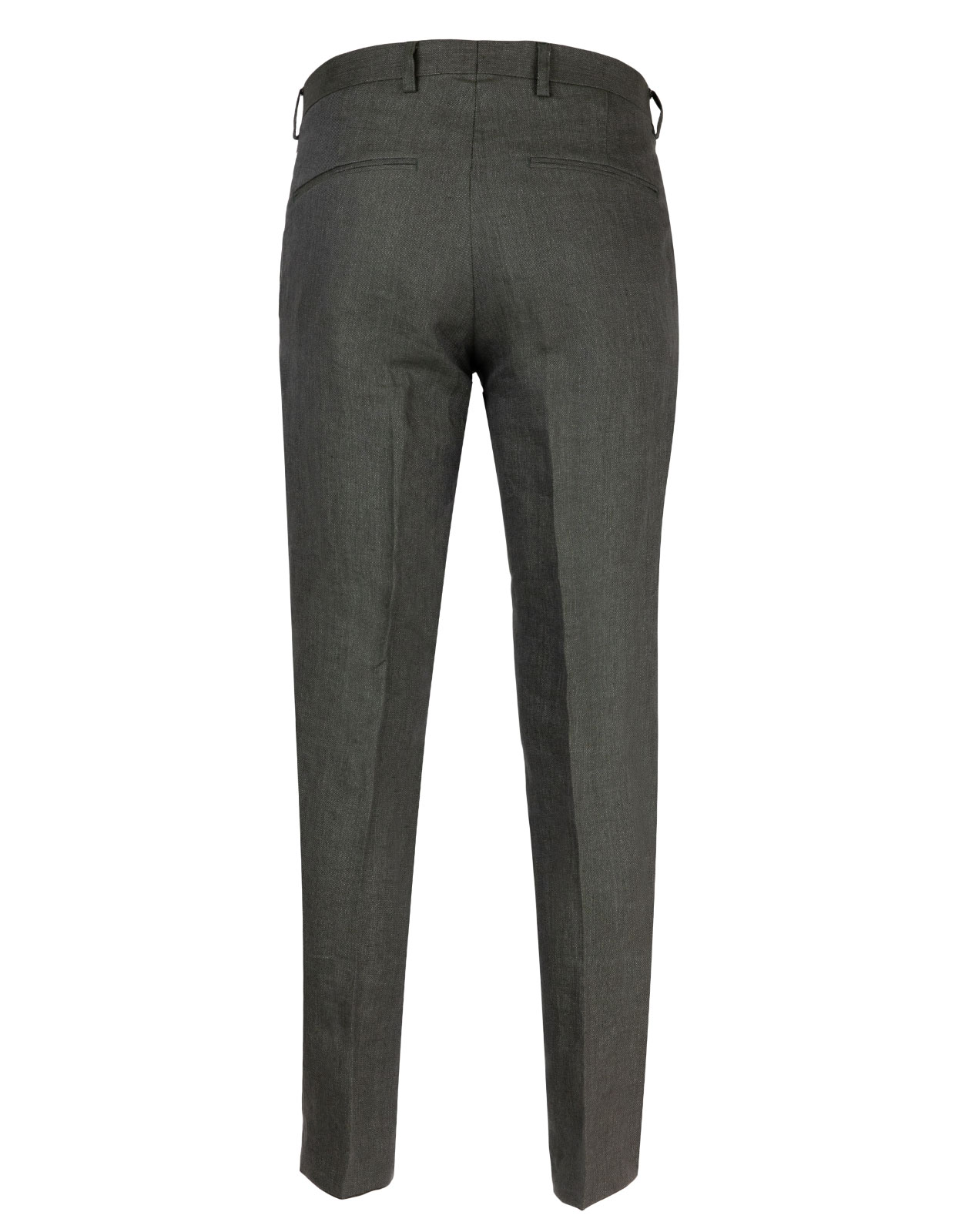 Diego Regular Fit Trouser Mix & Match Green