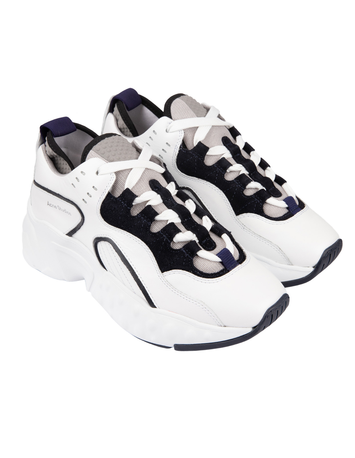 Manhattan sneakers multi white MultiWhite