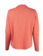 Dell Cardigan MelangeCoral