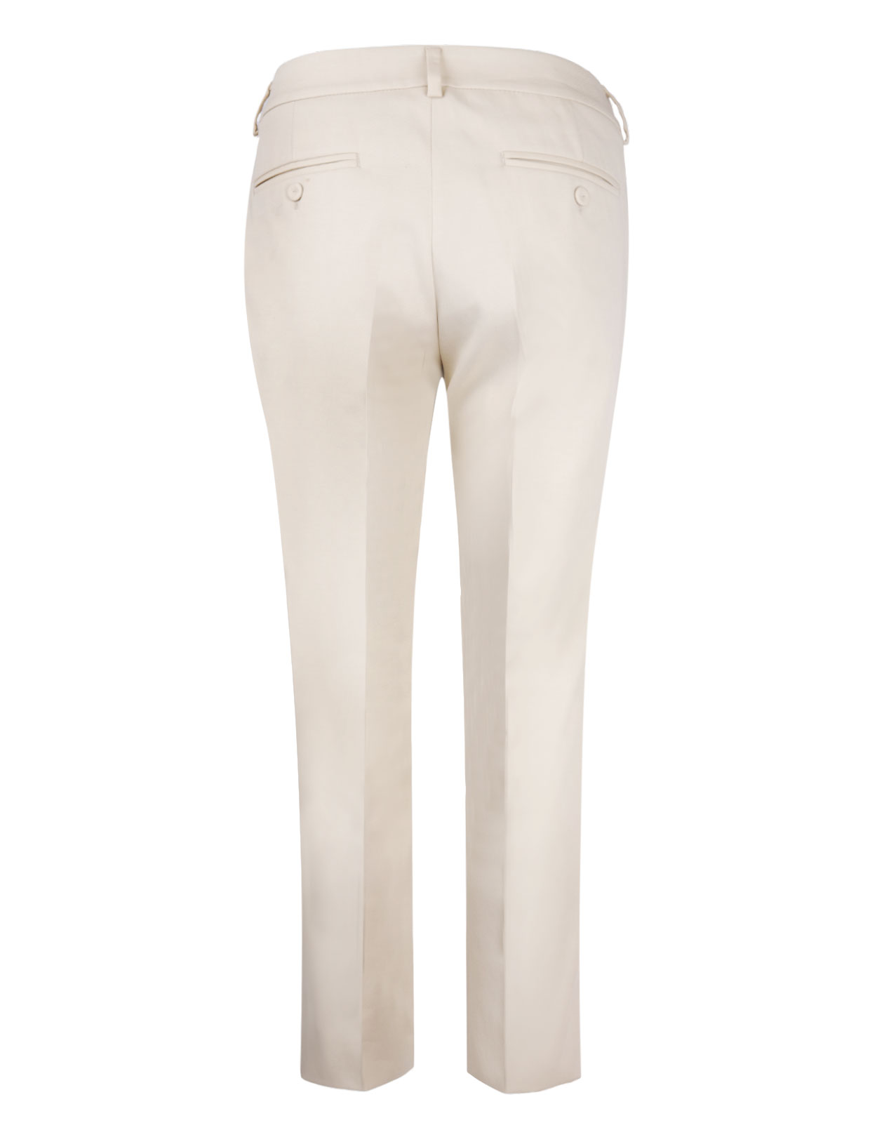 Cotton Trousers Vite Greggio