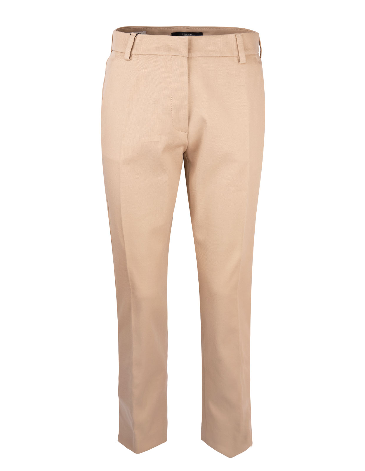 Cotton Trousers Vite Orzo