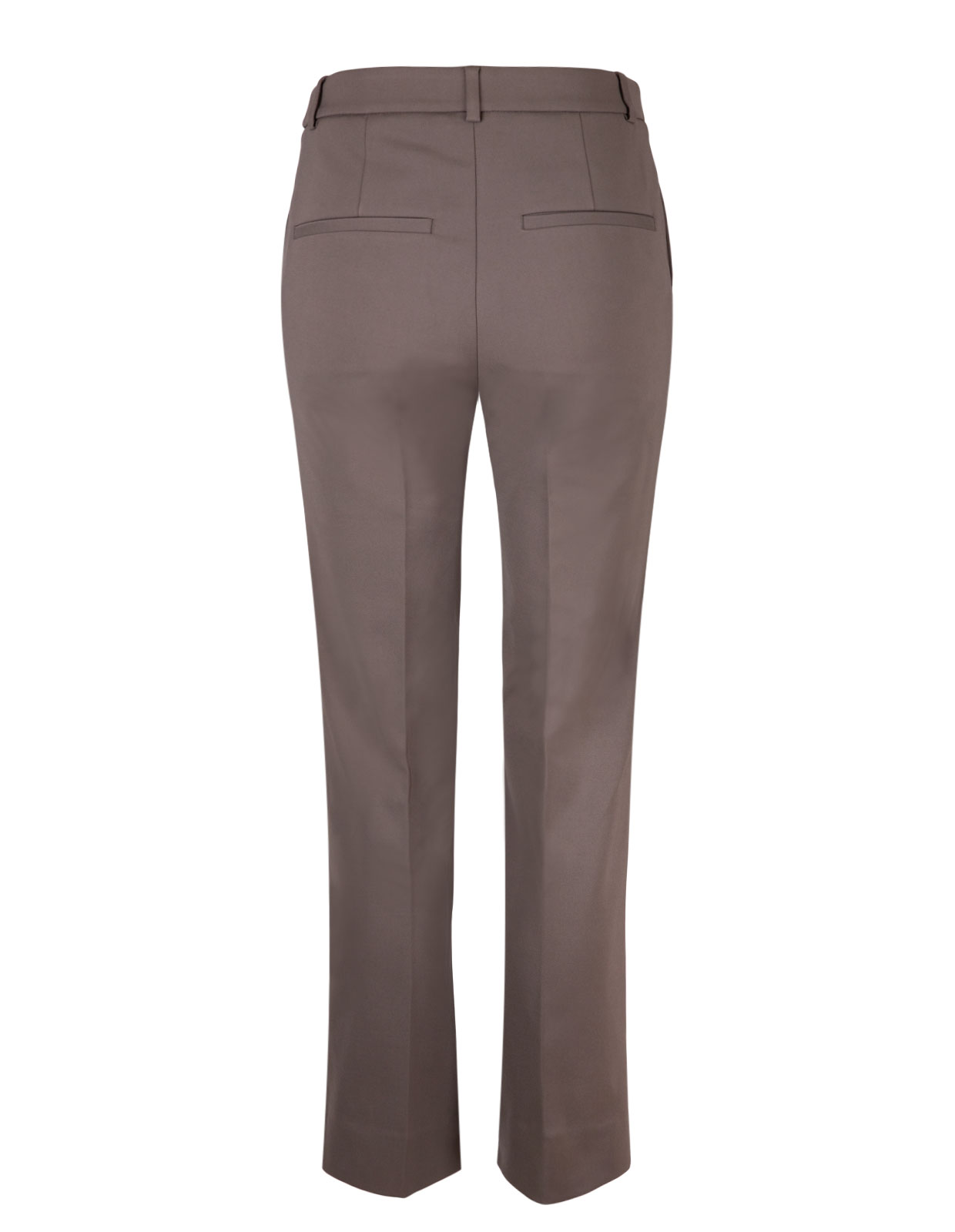 Noora 3 Trousers Mud