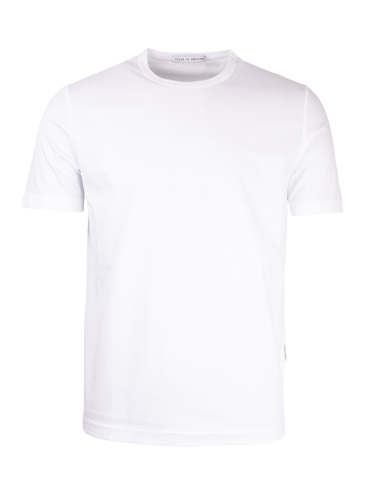 Olaf T-shirt Pure White