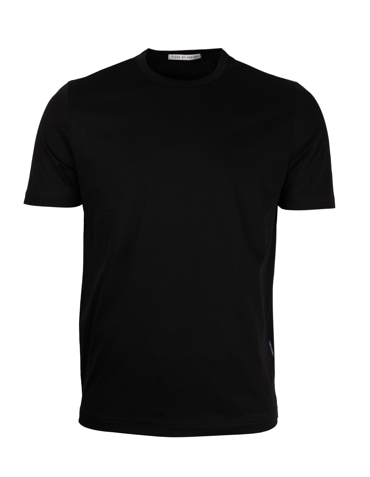 Olaf T-shirt Black