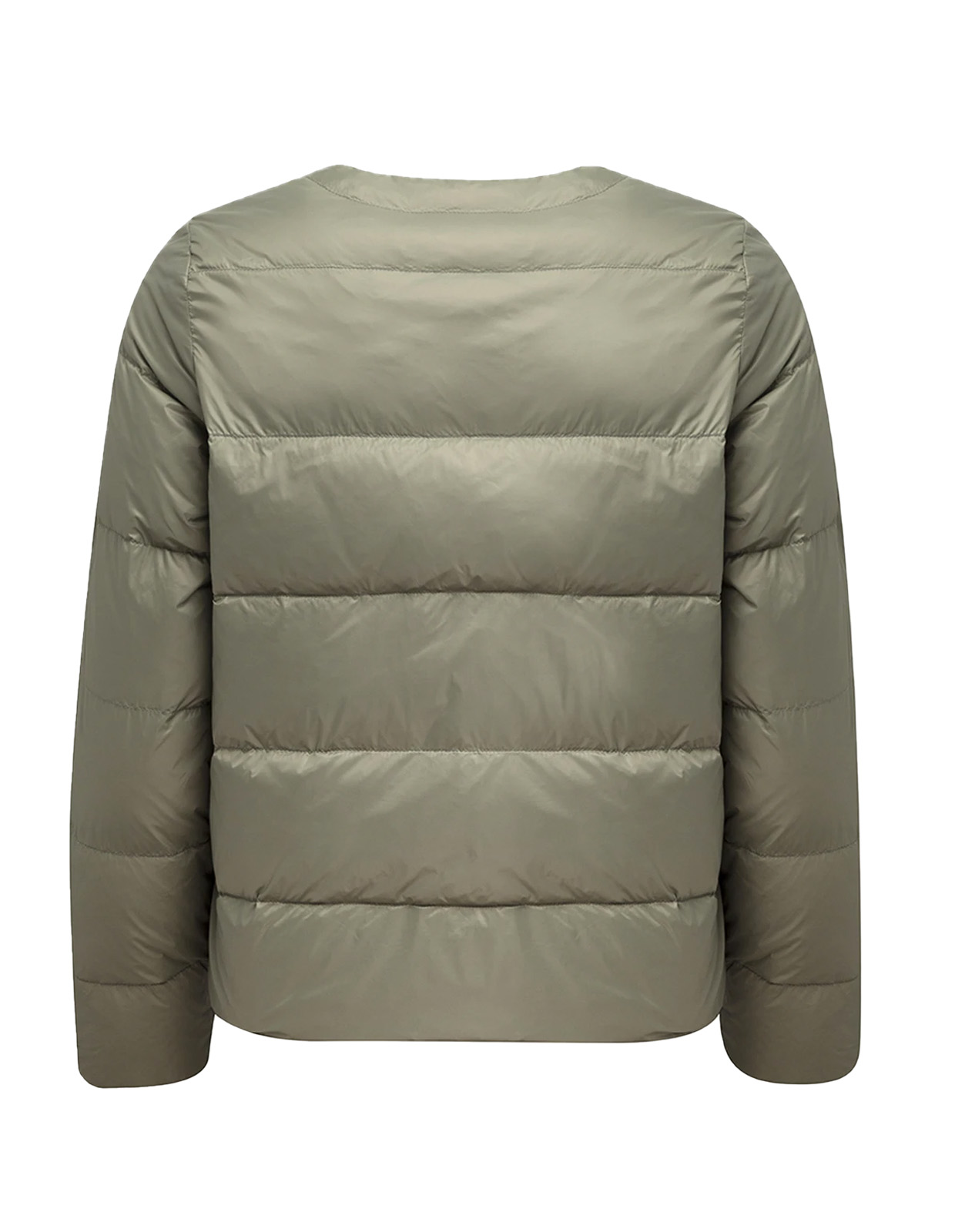 Ingrid Down Jacket Olive