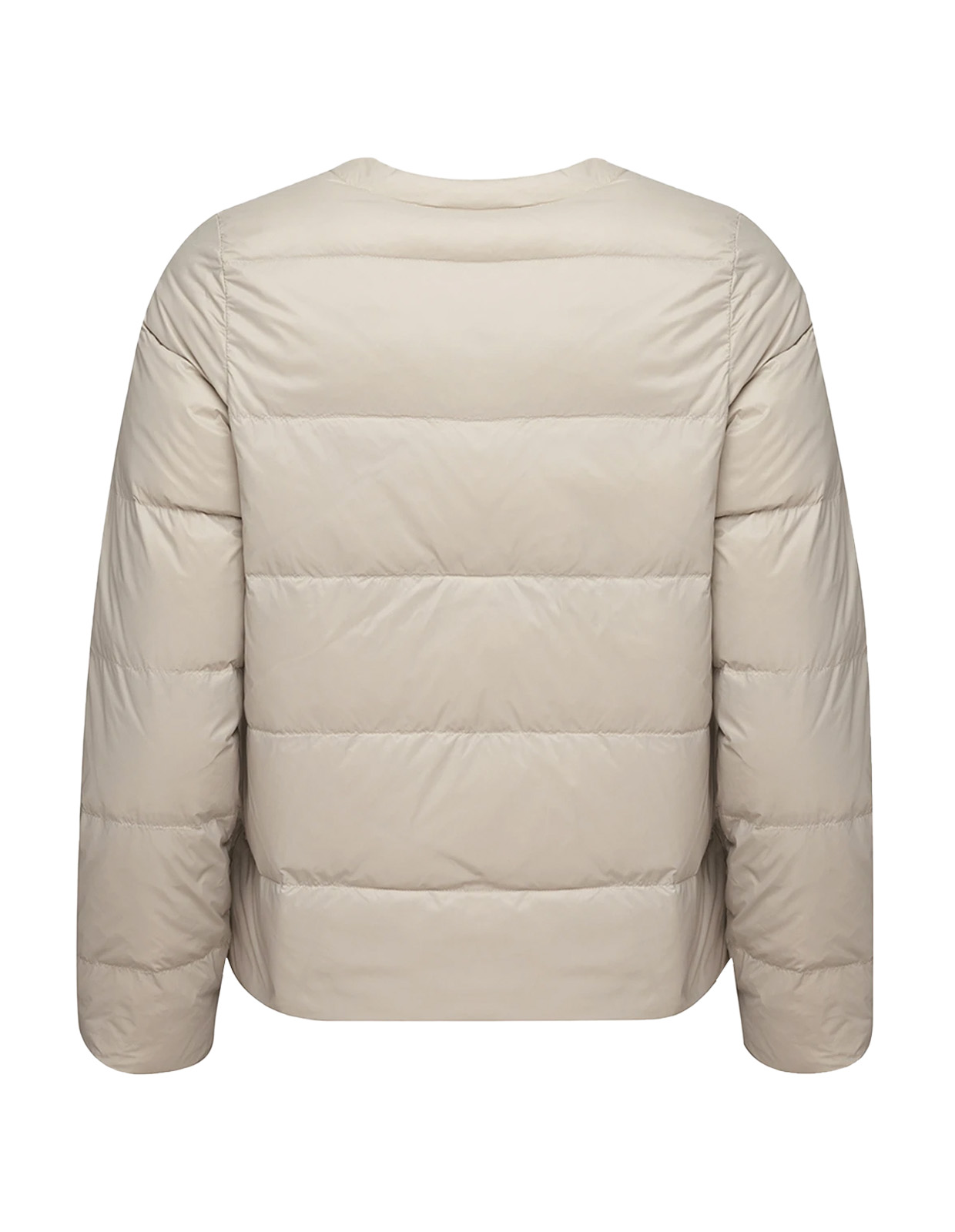 Ingrid Down Jacket Sand