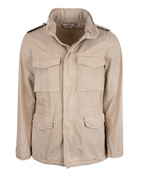 Field Jacket CG20 M65 Cotton Beige