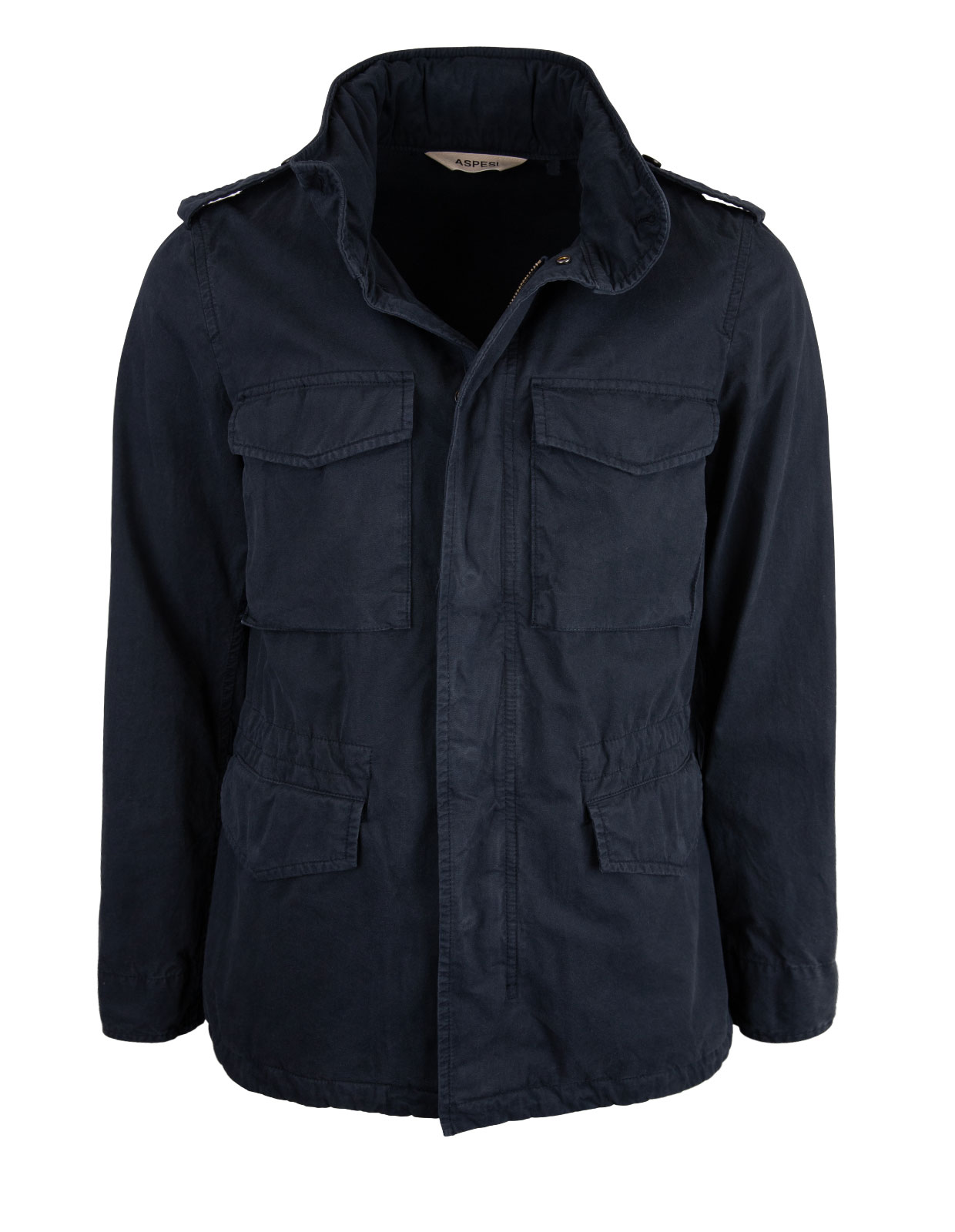 Field Jacket CG20 M65 Cotton Navy