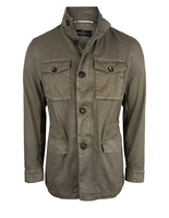 Cityfield Safari Jacket Military