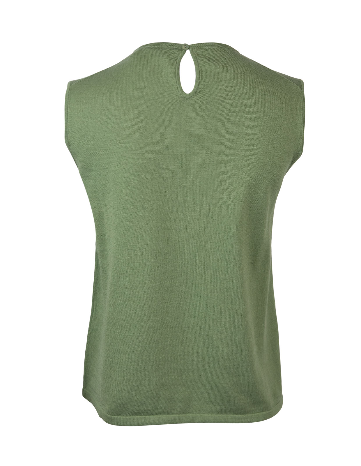 Tank Top Stina Vineyard Green