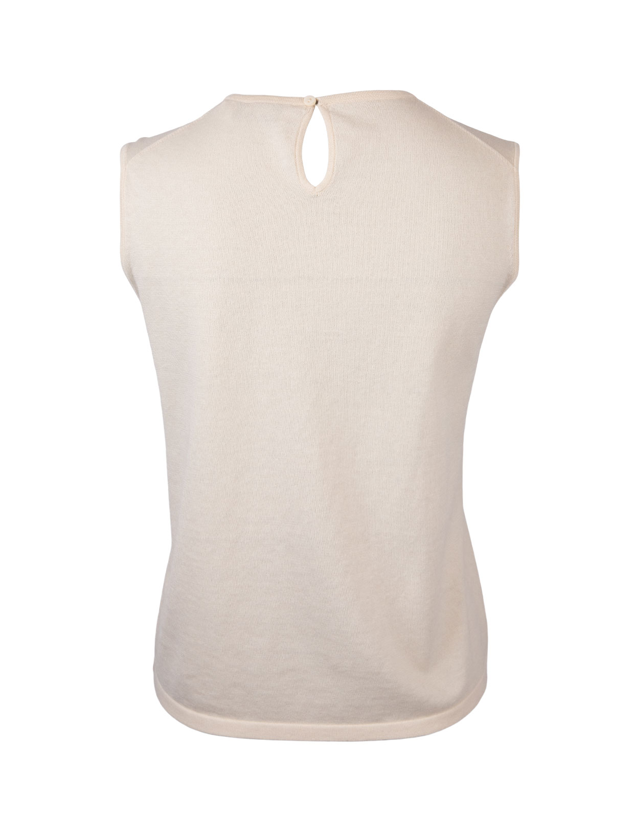 Tank Top Stina White Swan