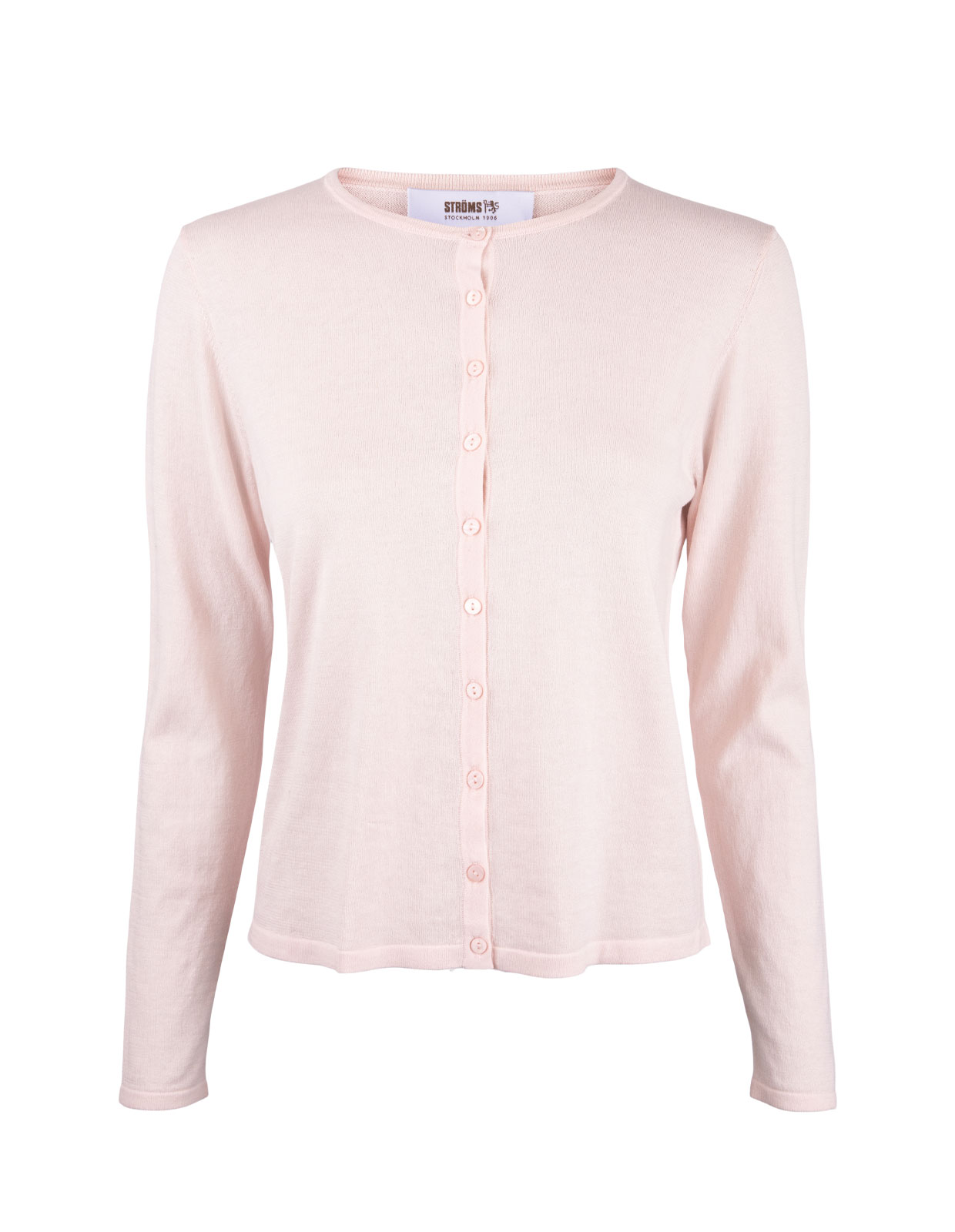 Cardigan Svea Peach Blush
