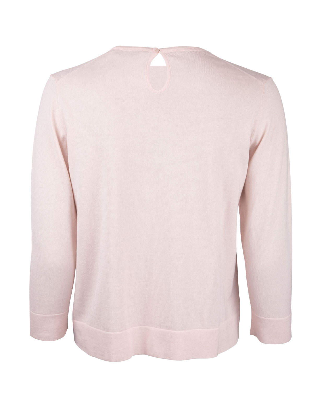 Sweater Sara Peach Blush