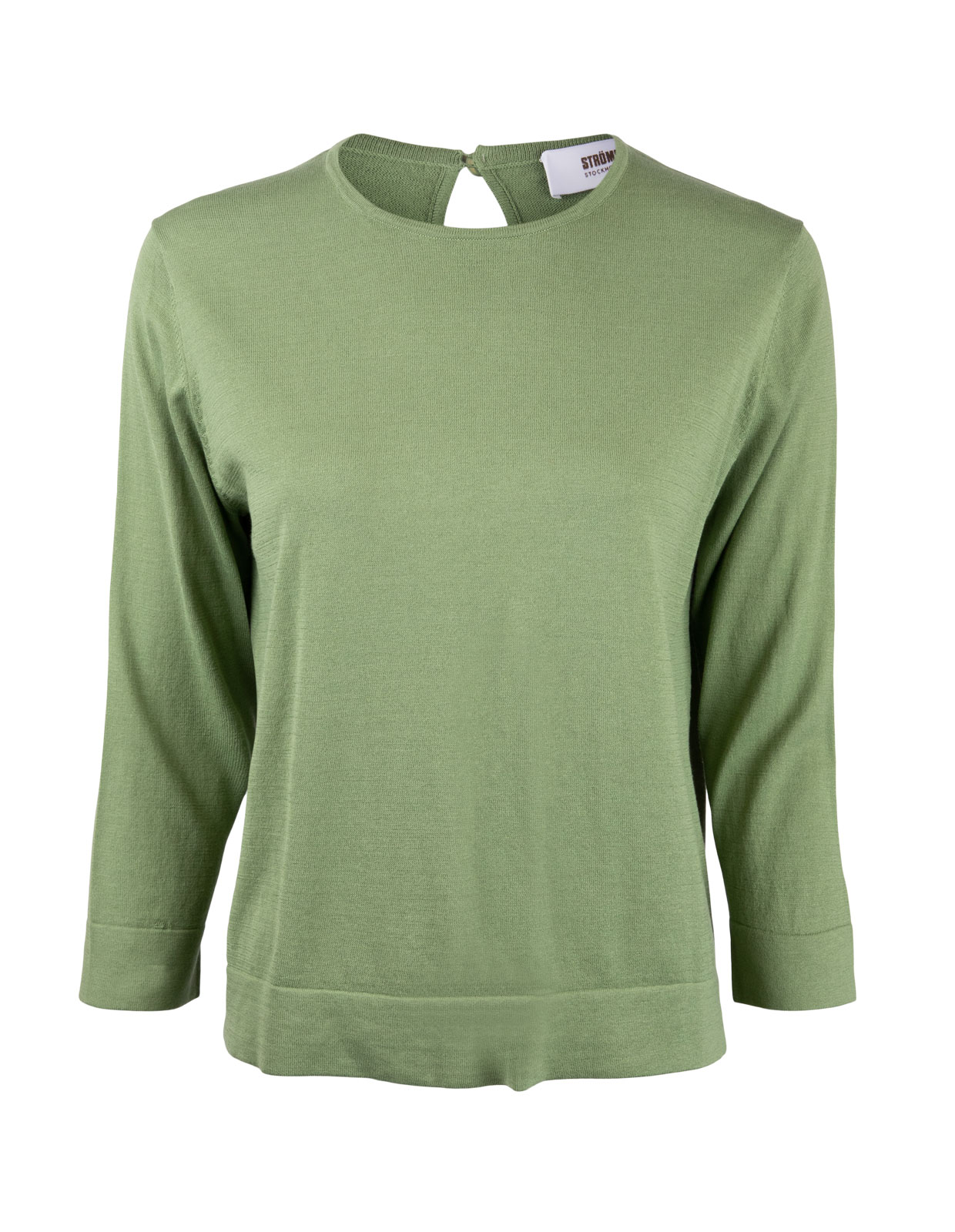 Sweater Sara Vineyard Green