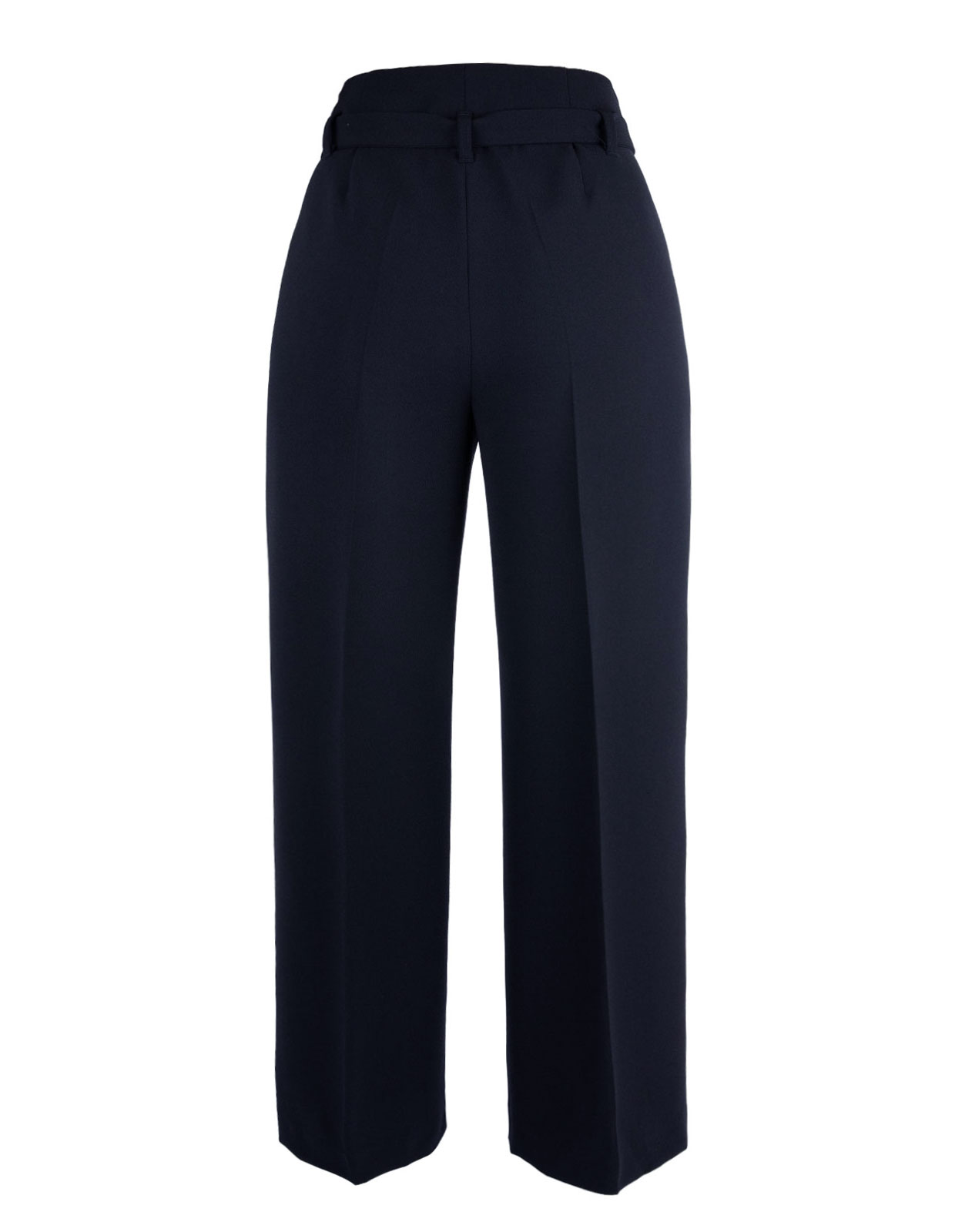 Trouser Anais Travel Navy