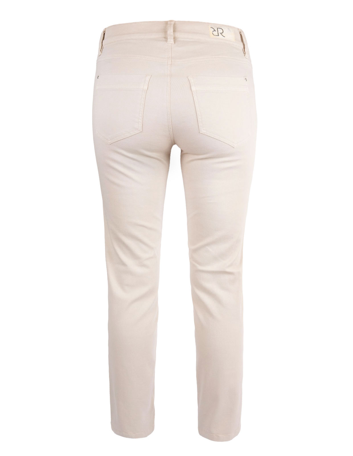 Vic 5-pkt trousers Sand Cashew