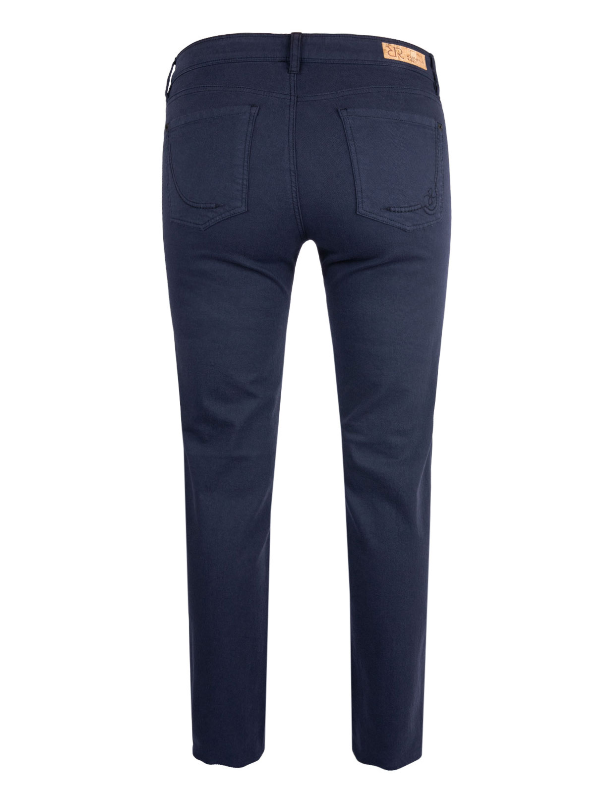 Vic 5-pkt trousers Navy