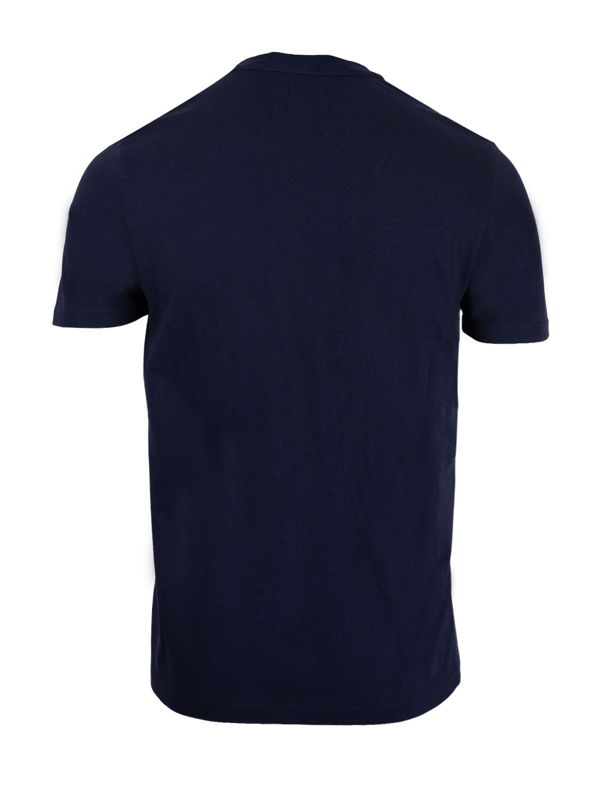 T-Shirt Blue Navy