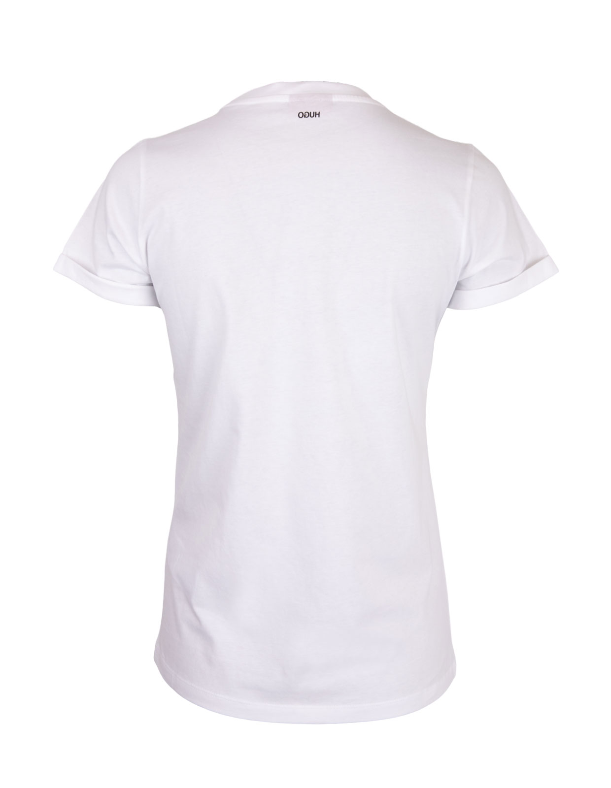 The Plain Tee T-shirt White
